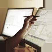 Производится оценка сроков и стоимости работы над сайтом